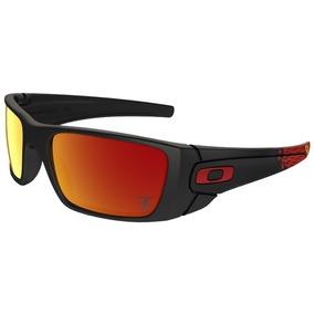 73278771863e9 Óculos Sol Fuel Aviador Preto Mp8011 - Lente Polarizada · Oakley Fuel Cell  Ferrari Preto Oo9096-a8