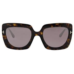 4724fda227b25 Oculos De Sol Quadrado De Onca Tom Ford - Óculos no Mercado Livre Brasil