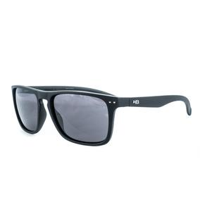 544f74157 Óculos De Sol Hb Nevermind Gloss Black - Óculos no Mercado Livre Brasil