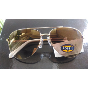 a5ec508fbcb18 Oculos De Sol Fossil Feminino no Mercado Livre Brasil