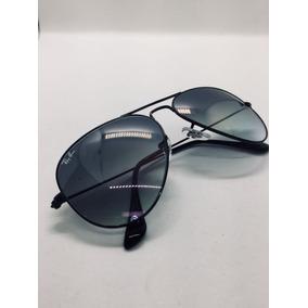 4a26439adf0a6 Óculos Ray-ban Novo E Original 3025 Aviador