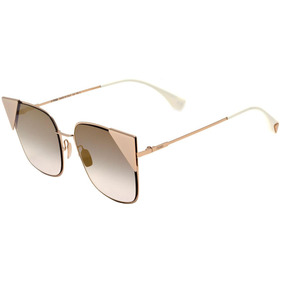 dcfbeab7dd8f5 Wish Oculos De Sol Feminino Fendi - Óculos no Mercado Livre Brasil
