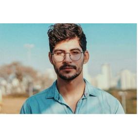 84d4df7960287 Oculos De Nerd Sem Grau - Óculos De Sol no Mercado Livre Brasil