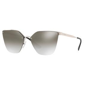 1f830dde0c7d9 Oculos Espelhado Prada De Sol - Óculos no Mercado Livre Brasil