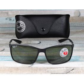 092da9aba Lentes Rayban Liteforce De Sol - Óculos no Mercado Livre Brasil