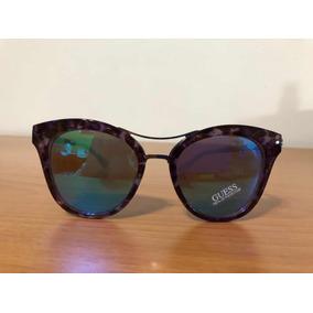 99ec73a22ff05 Oculos Guess Feminino Espelhado - Óculos no Mercado Livre Brasil