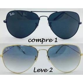 c0cb98c37914d Kit Com Peças De Reposição Ray Ban Wayfarer - Óculos no Mercado ...
