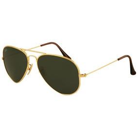 d2574cadace82 Ray Ban Rb 8041 Aviator Titanium - Óculos no Mercado Livre Brasil