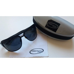 f540b5ba17014 Oculos Triton Pla 163 Aluminium - Óculos no Mercado Livre Brasil