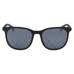 144802f850557 Óculos Calvin Klein Modelo R5955 Preto Original - Óculos no Mercado ...