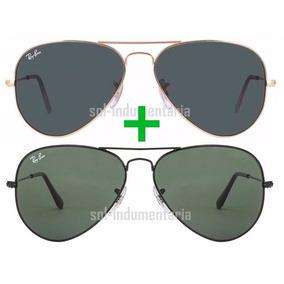 660715bd38787 Ray Ban Rb 3029 L2112 Dourado Original Importado De Sol - Óculos no ...