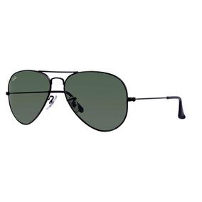 5b45453da76f5 Oculos Rayban Aviador Rb3025 Preto - Óculos no Mercado Livre Brasil