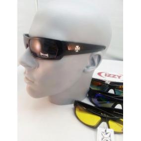 0caa01b3e7be6 Oculos Motociclista Antigo - Óculos no Mercado Livre Brasil