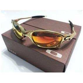 a657b024052b5 Juliet Original De Sol Oakley - Óculos no Mercado Livre Brasil