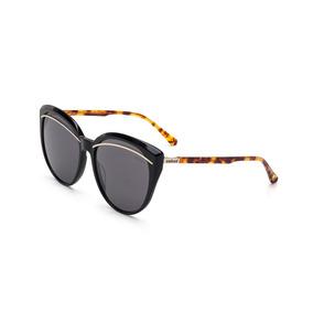487571f552c86 Óculos De Sol Colcci Feminino Valentina C0128a3401 Preto
