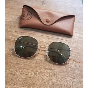 4024605a9c830 Óculos Ray Ban Tamanho 50 - Óculos no Mercado Livre Brasil