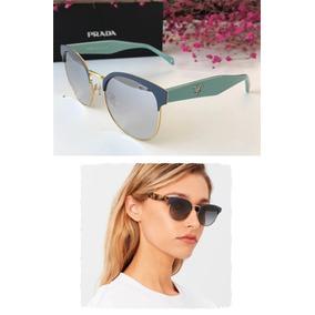 c83c7f0ab58e3 Prada Pr 9qs De Sol Dior - Óculos no Mercado Livre Brasil