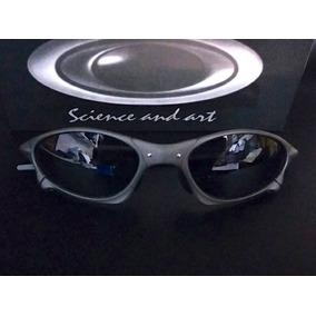 dab632891 Juliet X Metal Lente Black - Óculos no Mercado Livre Brasil