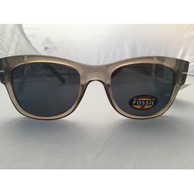 95278ade45b50 Fossil Bq17 - Óculos De Sol no Mercado Livre Brasil
