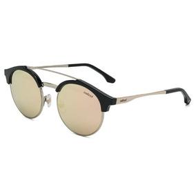 709488bd79684 Oculo Redondo Espelhado Rosa - Óculos De Sol Colcci no Mercado Livre ...