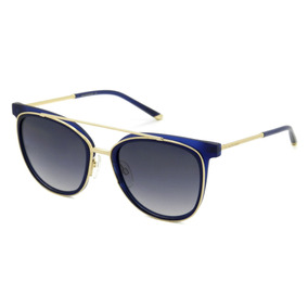 6fd152f954cee Oculos Ana Hickmann Ah6264 T 01 De Sol - Óculos no Mercado Livre Brasil