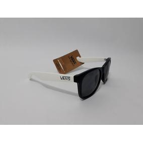 8a17fc9ddf85b Óculos Vans Spicoli Preto E Branco De Sol - Óculos no Mercado Livre ...