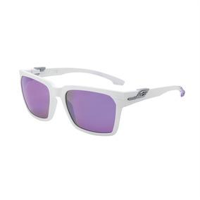 90532a031892d Óculos De Sol Com Lente Violeta Espelhada Las Vegas Mormaii