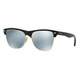 0ee36a4709a5b Lindo Ray Ban 3060 Espelhado De Sol Clubmaster - Óculos no Mercado ...