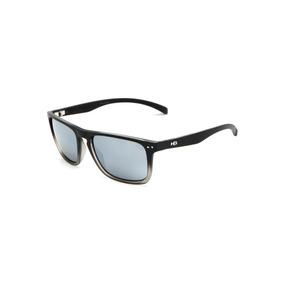 7996fe26a3b0c Óculos De Sol Hb Geométrico Preto Black onyx Original Com Nf