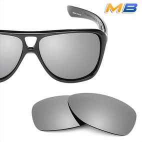 86f6a3a7710dd Lentes De Oculos Oakley Dispatch Ii - Óculos no Mercado Livre Brasil