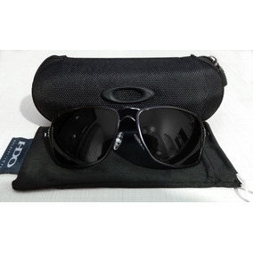 71e29c29d68ef Dark Bronze Oakley Inmate Brushed Chrome De Sol - Óculos no Mercado ...