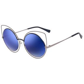 e661b2a427d89 Oculos De Sol Atitude Azul - Óculos no Mercado Livre Brasil