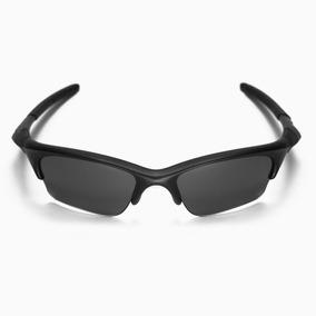 8397d2edf6a01 Oculos Oakley Half Jacket Xlj Black Iridium 03 650 Original - Óculos ...