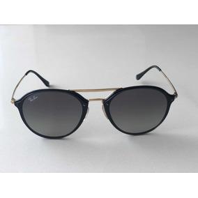 d2675b566a8e1 Óculos De Sol Ray Ban Blaze Doublebridge