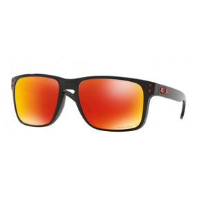 e755a8ce3 Haste Oculos Oakley Holbrook Policarbonato - Óculos no Mercado Livre ...