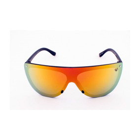 8e7e2cf8442c1 Óculos De Sol Esportivo Drop Me Las Lente Unica Multicor