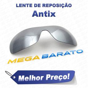 6339812c36279 Lente Polarizada P Oakley Antix 12 960 - Óculos no Mercado Livre Brasil