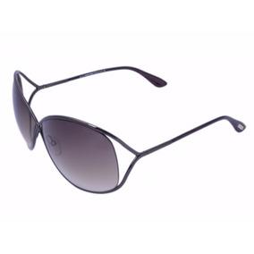 d1b3f679e Tom Ford Tf 130 Miranda Dourado Oculos - Óculos no Mercado Livre Brasil