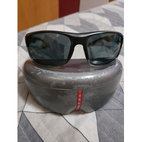 1eb7890d5a533 Oculos Sol Italiano Prada Frete De - Óculos no Mercado Livre Brasil