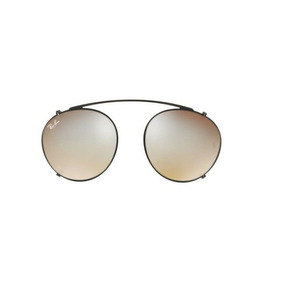 b22f181dd2b Clip On Ray Ban Rb2180c 2509b8 49mm Serve Na Armação Rb2180