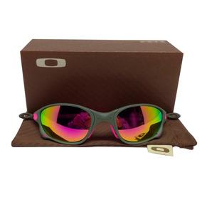 2d9f7322efb89 Kit Borracharia Juliet De Sol Oakley - Óculos no Mercado Livre Brasil