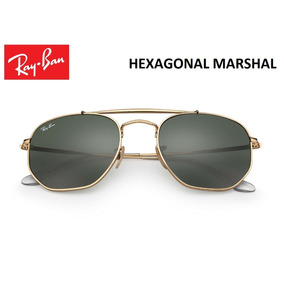 0b5cc701fa098 Oculos Rayban Round Feminino Preto Com As Bordas Douradas - Óculos ...