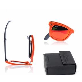 eb57c0d4e2b5a Rayban Wayfarer Dobravel De Sol Ray Ban - Óculos no Mercado Livre Brasil