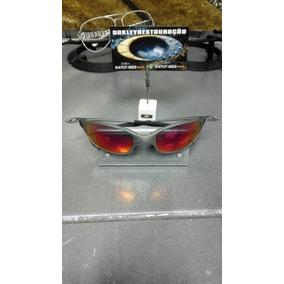 078909655402a Oculos Juliet Original Somos Loja De Sol Oakley - Óculos no Mercado ...