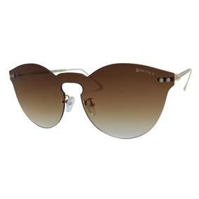 478023b2c285c Óculos Carlos Santana Round Polarized Sunglasses One Size Bl ...