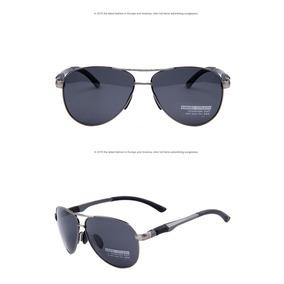 8507bec24b201 Merry S Óculos De Sol Dos Homens Hd Óculos Polarizados - Óculos De ...
