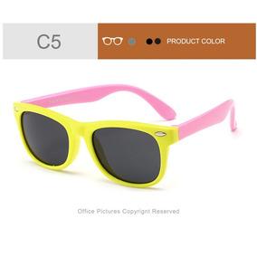 02ecaf3efdbfb Óculos De Sol Infantil 2 Anos - Óculos De Sol no Mercado Livre Brasil
