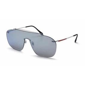 41b6deccc4159 Oculos Prada Sps 51 M - Óculos no Mercado Livre Brasil