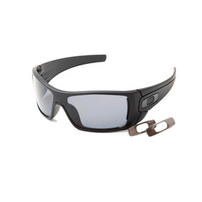 f99f01d9bf3ab Grey Polarized Feminino! Oakley Breathless Polis. Bl - Óculos no ...