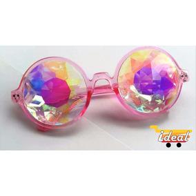 5f86834bb3a28 Óculos Rave Festa Acid Prisma - Promoção Relâmpago